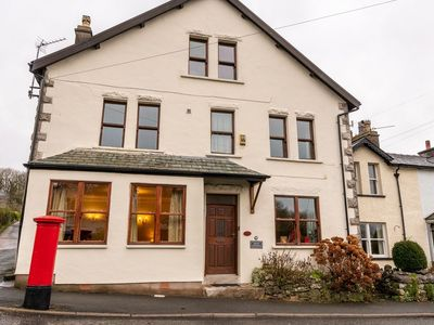 Photo for The Old Post Office -  Large 6-bedroom property, ideal for families & dog-friendly.