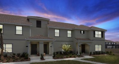 Photo for Four Bedroom w Game Room & Pool Close to Disney 4900