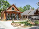 4BR Cabin Vacation Rental in Pigeon Forge, Tennessee