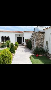 Photo for Charming house 200m from the beach