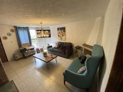 Photo for Beautiful 2 bedroom apartment