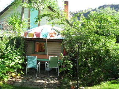 Welcome to the Painted Hills Cottage !