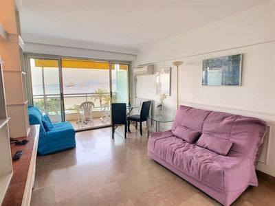 Photo for Apartment Cannes, studio flat, 3 persons