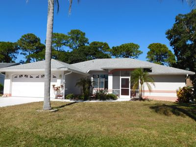 Photo for Laurel Pines - Nice home in quiet cul-de-sac situated close to Casey Key