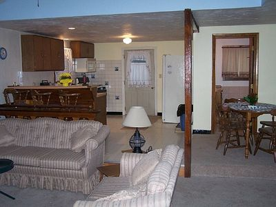 Photo for 3BR House Vacation Rental in Onset, Wareham, Massachusetts
