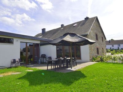 Photo for Spacious and atmospheric, a former town pub renovated in a fine holiday house!