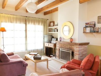Photo for FIELD HOUSES IN SALAMANCA WITH WIFI, GARDEN AND POOL
