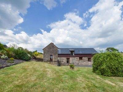 Photo for Vacation home Y Barcud Coch in Builth Wells - 5 persons, 2 bedrooms