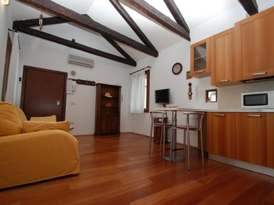 Formosa Apartment for a wonderful holiday in the heart of the gorgeous Venice