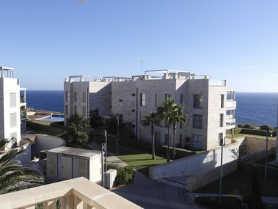 Photo for Apartment / app. for 4 guests with 50m² in Cala Figuera (109513)