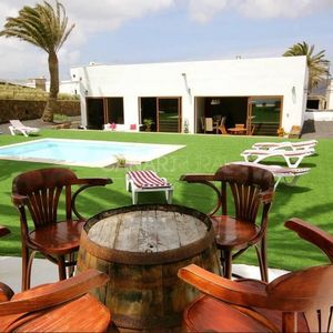 Photo for Charming Country house Tinajo, Lanzarote