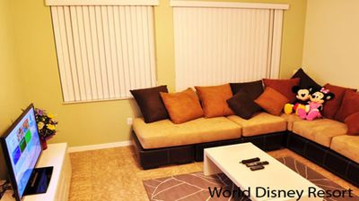 Photo for Affordable Spacious Home - Great Location for Theme Parks