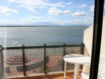 Photo for Apartment Port Barcares, 1 bedroom, 5 persons