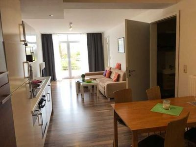Photo for 102, ground floor - Apartmenthaus Fehnferien, 95100