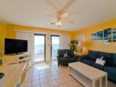 Photo for Crystal Villas B05: 1 BR / 1 BA condominium in Destin, Sleeps 6