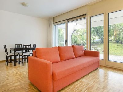 Photo for Open Space Apartment with Garden - CASA AMABILE
