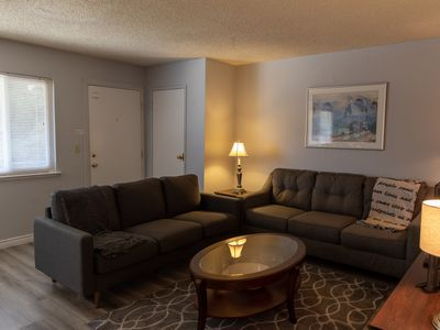 Photo for 2BR Apartment Vacation Rental in San Jose, California