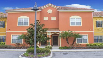 Photo for Disney On Budget - Paradise Palms Resort - Feature Packed Relaxing 5 Beds 4 Baths Townhome - 4 Miles To Disney