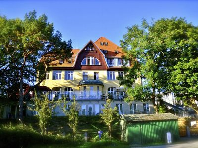 Photo for 1BR Villa Vacation Rental in Heringsdorf