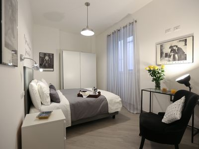 Photo for Brand New Stylish Apartment in Monti