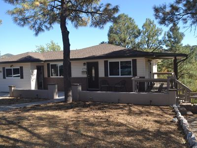 Photo for Newly Renovated Oasis...5bd 3bath