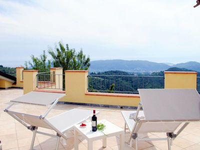 Photo for Vacation home Casa delle Stelle (FOV200) in Fosdinovo - 4 persons, 1 bedrooms