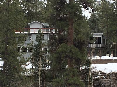 Photo for 1BR House Vacation Rental in Mt Charleston, Nevada