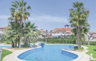 Photo for 0 bedroom accommodation in Torrevieja