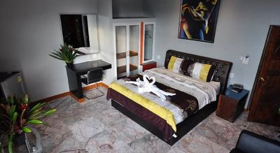 Photo for King Suite with Balcony Koeing Pattaya