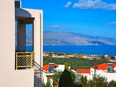 Photo for holiday home, Dempla  in Kreta - 6 persons, 3 bedrooms
