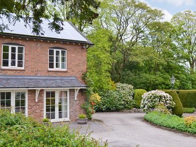 Photo for 1 bedroom accommodation in Cheddleton, near Leek