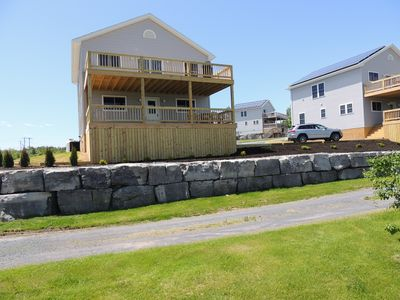 Photo for Angel Rock Waterfront Cottages & Vacation Homes - 5 Bedroom Home #21