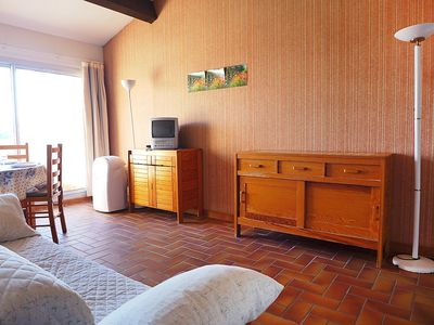 Photo for Apartment in Roquebrune-sur-Argens with Parking, Internet, Washing machine, Pool (454037)