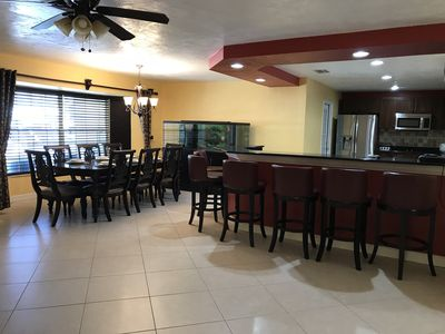 Photo for Within 10 miles from the beaches and downtown St. Petersburg