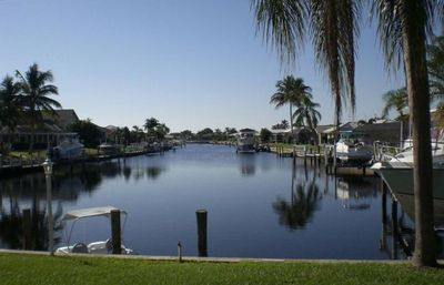 Photo for Canal Home with Pool in Beautiful Punta Gorda Isles!