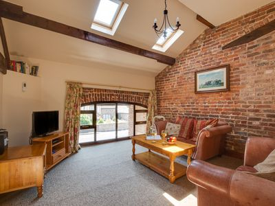 Photo for The Hayloft - Two Bedroom Apartment, Sleeps 4