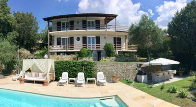 Photo for ALCOVA B & B Reggello, Tuscany, not just another b & b ...