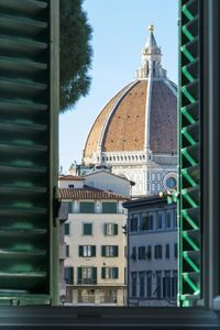 Photo for DELUXE SUITE WITH GREAT VIEW! Bed and view Florence