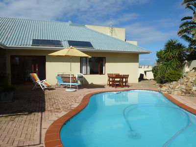 Photo for holiday home with own swimmingpool at Port Alfred at the sunshine coast