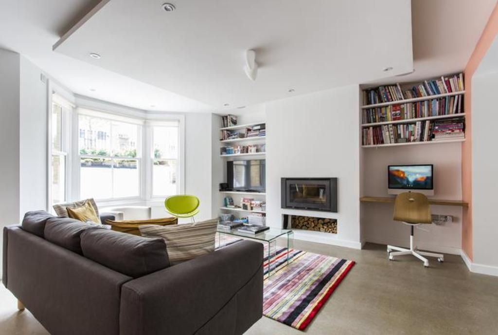 London Home 301, Rent Your Dream Holiday Home in One of London's most Prestigious Areas - Studio Villa, Sleeps 8