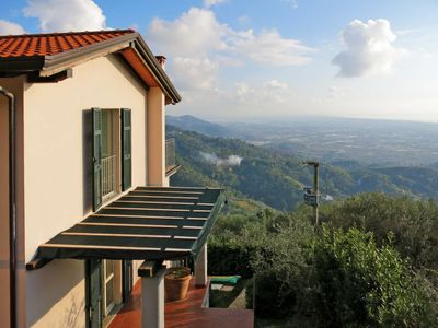 Photo for Vacation home Casa Rosa (PIA120) in Pietrasanta - 6 persons, 3 bedrooms