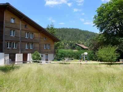 Photo for Vacation home Chalet Wychel in Innertkirchen - 12 persons, 6 bedrooms