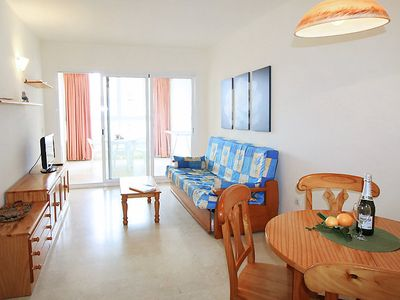 Photo for Apartment Gemelos 22 in Benidorm - 3 persons, 1 bedrooms