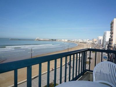 Photo for Apartment Vacation Rental in Les Sables-d'Olonne