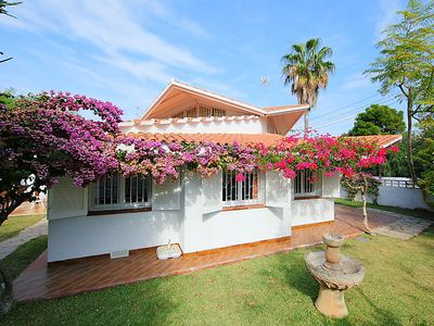 Photo for Vacation home Vilafortuny in Cambrils - 8 persons, 5 bedrooms