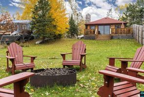 Photo for 3BR Cabin Vacation Rental in Saginaw, Minnesota