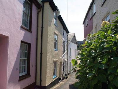 Photo for Pentreath Cottage, KINGSAND AND CAWSAND