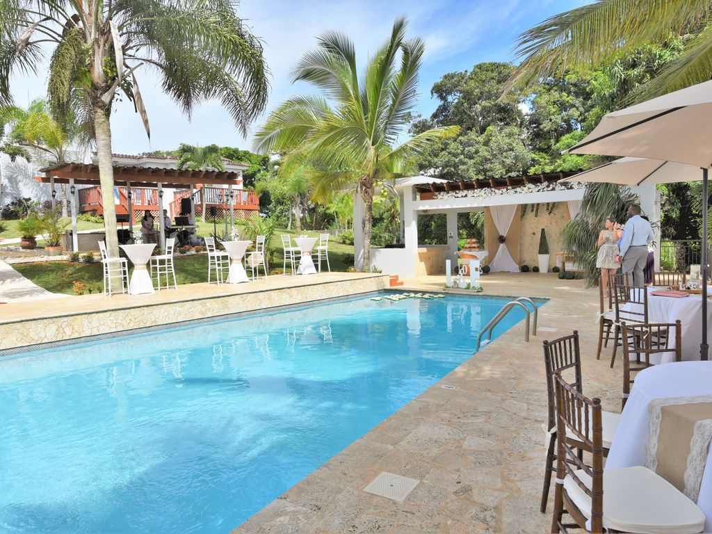 Vacation Rental Property In Puerto Rico