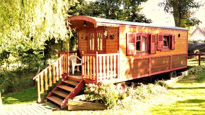 Photo for The Gypsy Caravan Riviere