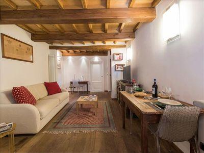 Photo for Eros apartment in Duomo with WiFi & air conditioning.